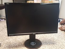 asus 3d 144ghz monitor in Fort Campbell, Kentucky