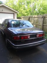 93 Buick LeSabre Limited in Naperville, Illinois