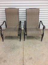 Patio Chairs in Fairfield, California