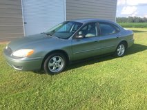 Ford Taurus in Camp Lejeune, North Carolina