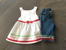 Gymboree size 5 Outfit in Chicago, Illinois