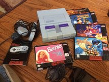 Super Nintendo in Naperville, Illinois
