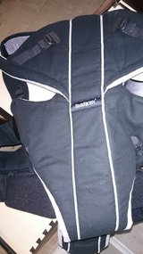 Baby Bjorn Carrier, Back Support. in Baytown, Texas