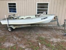 Used boat for sale in Hinesville, Georgia