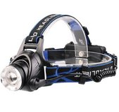 LED Headlamps Rechargeable Lithium Battery BRAND NEW in Fort Jackson, South Carolina