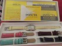 Invicta Special Edition watch in Dothan, Alabama