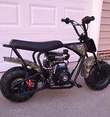 NWTF Mini Bike in Pleasant View, Tennessee