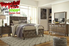 FINAL DAY - WEEKLY SPECIALS - Dream Rooms Furniture! in Kingwood, Texas