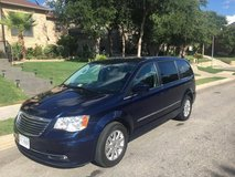 2013 Chrysler Town and Country in Lackland AFB, Texas