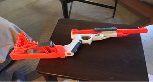 Nerf N-Strike Sharpfire Blaster in St. Charles, Illinois