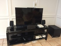 "Insignia 42"" LED TV Flat Screen 1080p 120Hz in Spring, Texas"