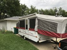 95 Jayco Pop Up Camper in Chicago, Illinois