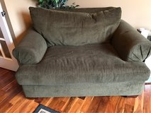 Loveseat/Small Couch in Lexington, Kentucky