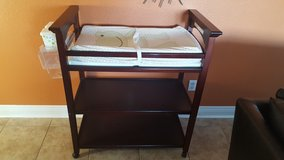 Graco Changing Table in 29 Palms, California