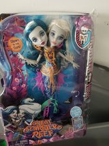 Monster High in Chicago, Illinois