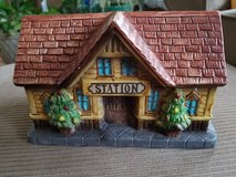 Ceramic Station Bank in Westmont, Illinois