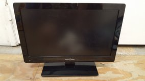 Gently used 19 inch flat panel Insignia TV for sale in Oceanside, California