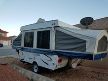2004 Coachman Clipper Sport 109 in El Paso, Texas