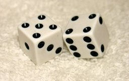 Wanted: Pair of Dice in Kingwood, Texas