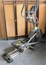 Crosstrainer from Life Force Exercise Equipment in Ramstein, Germany