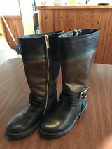 Girls boots size 11 in Okinawa, Japan