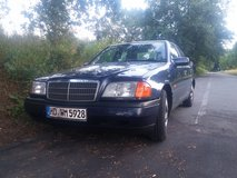 Mercedes C180 82kmiles Automatic in Ramstein, Germany