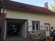 2 bedroom, 1.5 bath Standalone House in Otterbach - Very Unique in Ramstein, Germany
