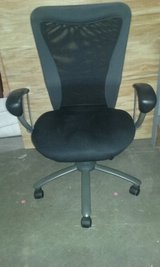 Office Chair (high back) in Warner Robins, Georgia