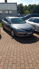 2004 Mazda 6 Excellent Condition in Ramstein, Germany