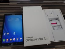 Samsung Galaxy Tab A6 10.1 screen with WIFI and Cellurar in Wiesbaden, GE