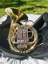 Student Brass French Horn in Ramstein, Germany