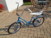 Original Schwinn Girls Bike Sting Ray Fair Lady Stingray in Aurora, Illinois