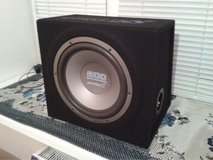 Magnat Edition BS30 Subwoofer in Ramstein, Germany