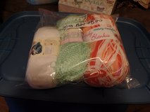 20 ounces baby yarn in Alvin, Texas