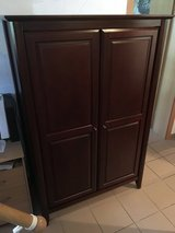 TV/Clothes Schrank (Closet) Excellent Condition in Ramstein, Germany