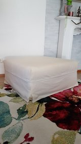 >> Ottoman, Guest bed in Ramstein, Germany