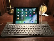 iPad Pro 9.7 Inches (including a Bluetooth keyboard and and Apple Pencil) in Quantico, Virginia