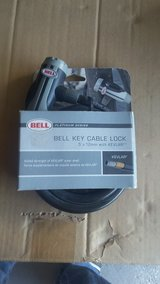 Cable Key Lock by Bell in Baytown, Texas