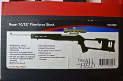New Lightweight ATI Stock for Ruger 10/22 Rifle, ATI model rug3000 in Fort Knox, Kentucky