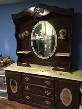 2 Dressers and night stand in Fort Knox, Kentucky