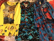 Boys Pajamas in Fort Campbell, Kentucky