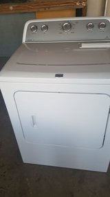 Maytag electric 220 dryer in 29 Palms, California