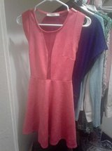 Small Malloy Pink Dress in Fort Campbell, Kentucky