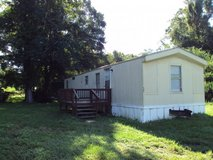 2 Bedroom mobile home PET FRIENDLY!! in Camp Lejeune, North Carolina
