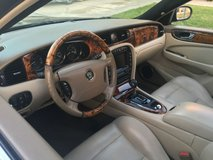 2004 Jaguar XJR Super Charged in San Bernardino, California