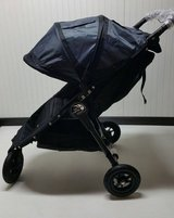 Baby Jogger City  mini GT NEW!! 220 in Oceanside, California