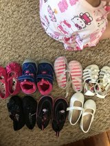 Size5 toddler shoes in Rolla, Missouri
