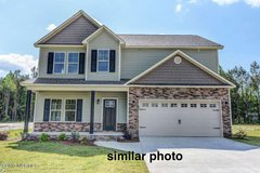 BUILD YOUR DREAM HOME IN RICHLANDS!!! in Camp Lejeune, North Carolina