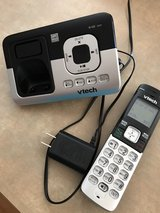 VTech CS6829 DECT 6.0 Handset Cordless Answering System in Morris, Illinois