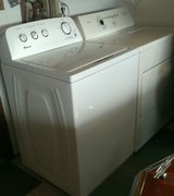 Washer and Electric Dryer Set in Alamogordo, New Mexico